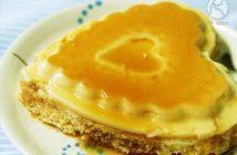 Cách làm bánh flan gato mềm xốp thơm ngon mới lạ ăn là ghiền