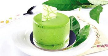 Cách làm bánh flan trà xanh thơm mát bổ dưỡng ngon tuyệt vời