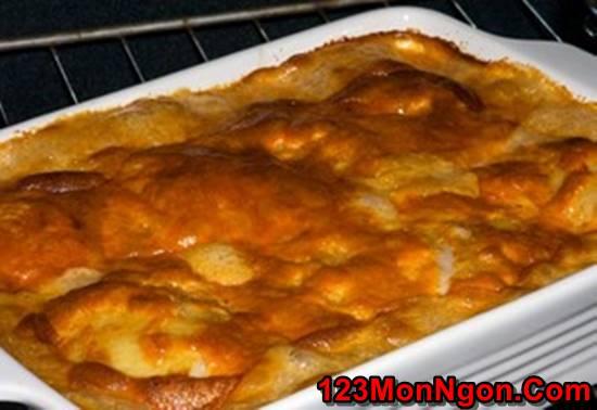 Cách làm món đùi gà nướng sốt Mayonnaise đậm đà thơm ngon khó cưỡng phần 5