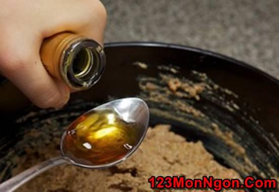 Cách làm pate gan gà thơm ngon bổ dưỡng ngay tại nhà phần 7