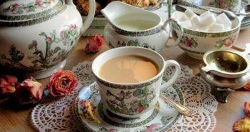 Cách làm trà sữa kiểu Anh mới lạ mà cực thơm ngon đặc biệt
