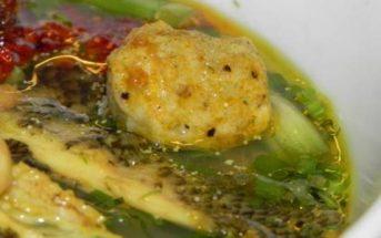 Cách nấu bún cá rô đồng thơm ngọt cực ngon miệng cho ngày cuối tuần