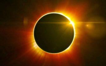 Nhật thực một phần ngày 9/3 là gì? Tìm hiểu về nhật thực - Địa điểm xem nhật thực tốt nhất