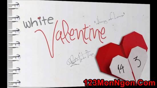 Valentine Trắng ngày 14/3 là gì? Tìm hiểu nguồn gốc ý nghĩa của Valentine Trắng phần 2