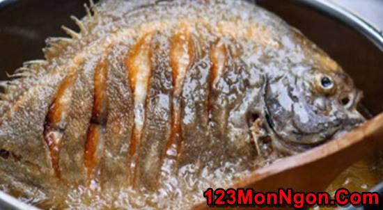 Cách làm canh cá nấu mẻ chua thanh dịu mát ngon cơm ngày hè phần 4