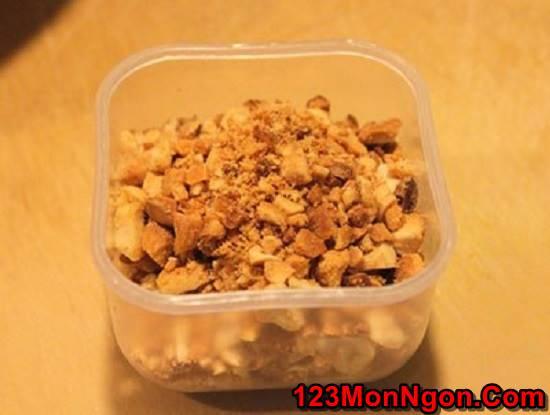 Cách làm chè chuối nước cốt dừa đơn giản thơm ngọt giải nhiệt ngày hè phần 3