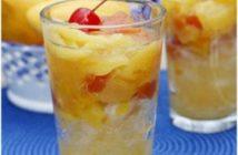 Cách làm chè trái cây thanh mát thơm ngon bổ dưỡng khó cưỡng lại