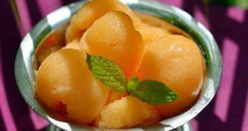Cách làm kem dưa gang mát lạnh thơm ngọt cực ngon giải nhiệt ngày hè