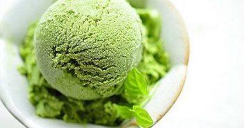 Cách làm kem trà xanh thanh mát bổ dưỡng thanh nhiệt ngày hè