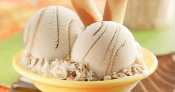 Cách làm kem vani nổi tiếng thơm ngon mát lạnh ngay tại nhà