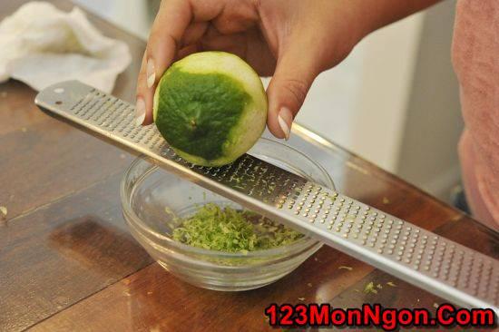 Cách làm món rau củ nướng thơm lừng hấp dẫn cực ngon phần 4