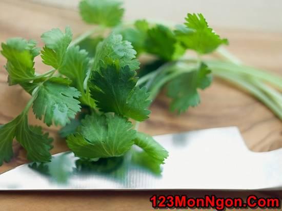 Cách làm món rau củ nướng thơm lừng hấp dẫn cực ngon phần 6