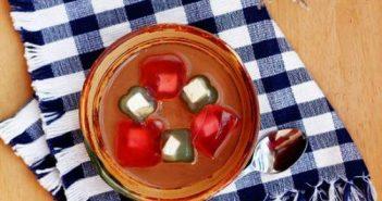 Cách làm thạch rau câu phô mai mát lạnh thơm béo tráng miệng cực ngon