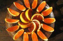 Cách làm thạch trái cam thơm ngon mát lạnh bổ dưỡng cho ngày hè