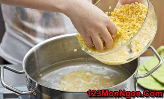 Cách nấu chè bưởi thơm ngon thanh mát bổ dưỡng nhâm nhi ngày hè phần 6