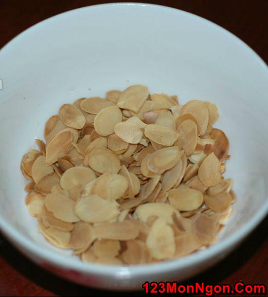 Cách nấu chè khúc bạch thơm mát ngon ngọt cực hấp dẫn mùa hè phần 3