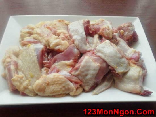 Công thức làm vịt nấu măng đơn giản cực ngon miệng khó cưỡng phần 4