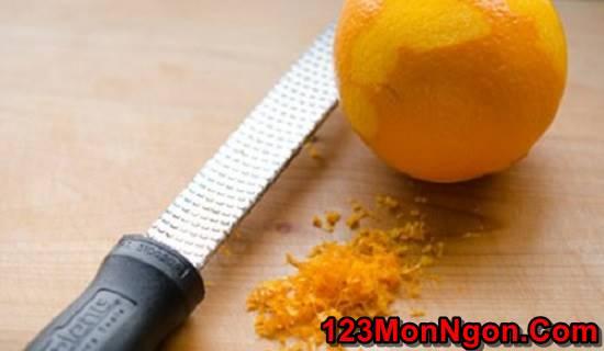 Công thức nấu chè cam tào phớ mới lạ thơm ngon giải nhiệt ngày hè phần 3