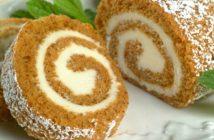 Bật mí cách làm bánh bông lan cuộn mềm thơm đẹp mắt ngon tuyệt