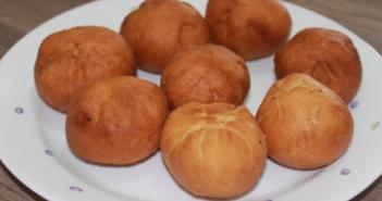 Cách làm bánh bao chiên mềm thơm cực ngon nhâm nhi cuối tuần