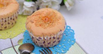 Cách làm bánh bông lan chà bông đặc biệt thơm ngon khó cưỡng
