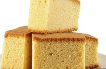 Cách làm bánh bông lan đơn giản mềm xốp tại nhà cực ngon