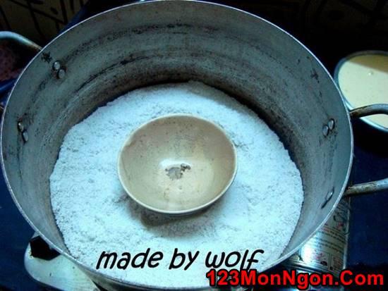 Cách làm bánh bông lan đơn giản tại nhà thơm ngon hợp vệ sinh phần 5
