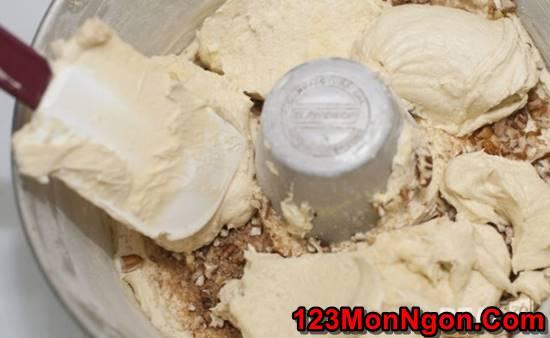 Cách làm bánh bông lan hạnh nhân mới lạ thơm ngon giàu dinh dưỡng phần 5