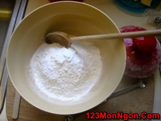 Cách làm bánh kem đơn giản mà thơm ngon hấp dẫn nhất phần 1