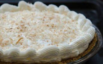 Cách làm bánh kem dừa mềm xốp thơm ngon khó chối từ