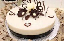 Cách làm bánh kem sinh nhật rau câu mới lạ bắt mắt cực ngon cực hấp dẫn