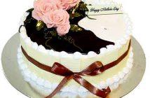 Cách làm bánh kem sinh nhật thơm ngon hấp dẫn đẹp mắt