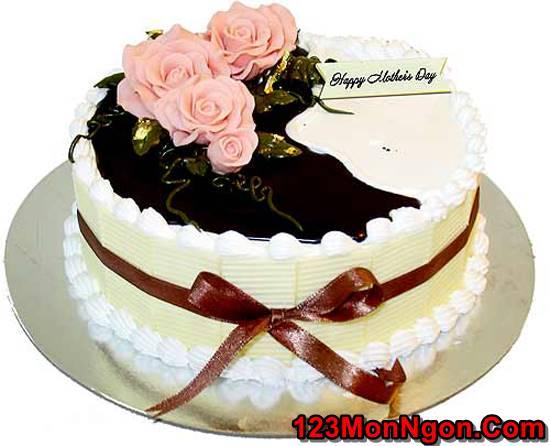 Cách làm bánh kem sinh nhật thơm ngon hấp dẫn đẹp mắt phần 1