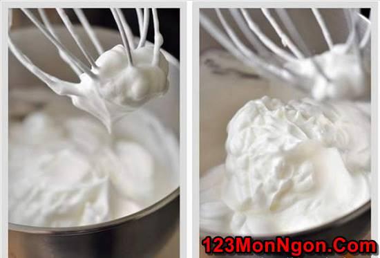 Cách làm bánh kem sinh nhật thơm ngon hấp dẫn đẹp mắt phần 3