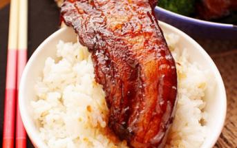 Cách làm thịt ba chỉ kho mía mới lạ đậm đà cực ngon cơm