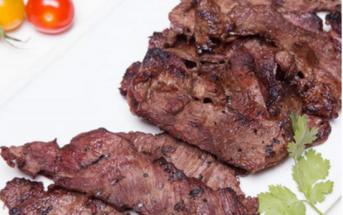 Cách làm thịt bò nướng thơm ngon hấp dẫn nhiều dinh dưỡng