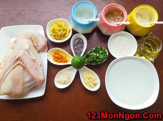 Cách nấu vịt giả cầy đậm đà cực thơm ngon cho ngày thu mát trời phần 1