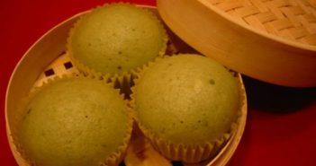 Công thức làm bánh bông lan hấp mềm xốp thơm ngon không ngán